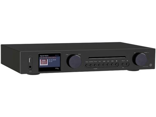 Tuner hi-fi connecté IRS-695.cd.