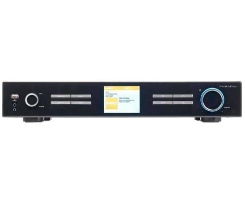 Tuner hifi IRS-690.hifi par VR-Radio.