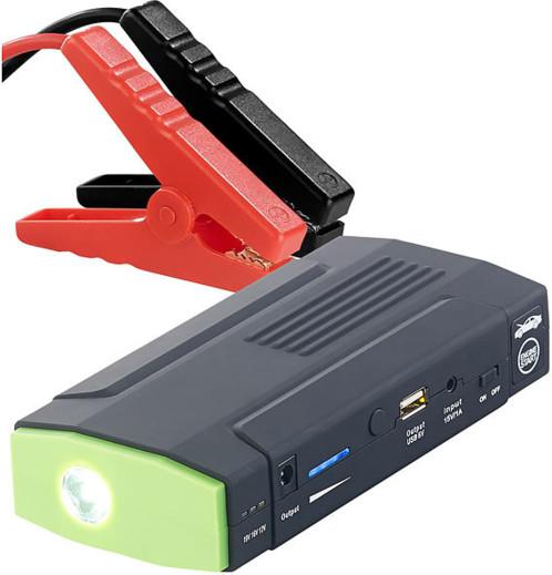 Batterie d'appoint 8000 mAh avec fonctions aide au démarrage PB-85.kfz
