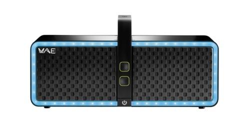 Haut-parleur 30 W avec fonction batterie d'appoint WAE Neo