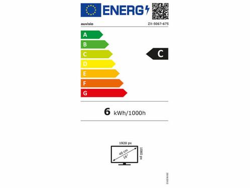 """Écran nomade IPS Full HD de 15,6"""" modèle EZM-210."""