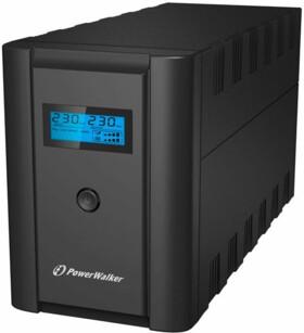 Onduleur Powerwalker VI 2200 LCD