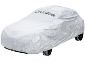 Housse de protection auto en polyester taille S
