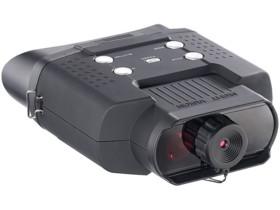 Appareil de vision nocturne binoculaire DN-700 avec fonction enregistrement
