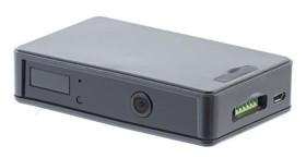 Caméra de surveillance HD programmable ''DSC-50.IR''