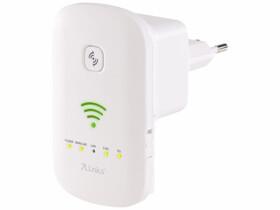 Répéteur wifi Dual-Band 1200 Mbps 3 en 1 WLR-1100.ac