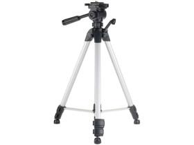 Trépied en aluminium pour appareil photo et caméscope