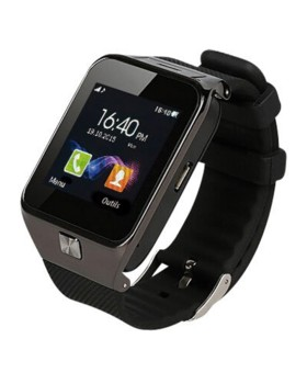 Smartwatch Bluetooth et SIM avec écran 1,5'' tactile ''PW-430.mp''