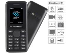 mini téléphone double sim avec bluetooth radio appareil photo pas cher simvalley sx345