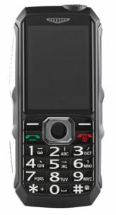 Téléphone portable outdoor modèle XT-300.