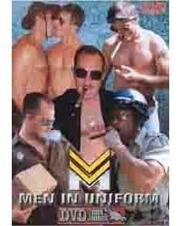 Men In Uniform (Gay)