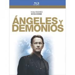 Anges et démons version espagnole