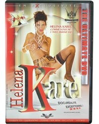 Helena Karel - The Ultimate DVD