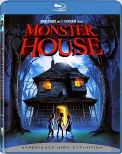 Monster House version espagnole