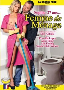 Sophie 27 ans, Femme de ménage (réal. Max Antoine)