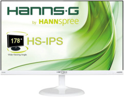 Moniteur 23.6'' LED Borderless Hannspree HS246HFW