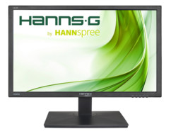 Moniteur 21,5'' LED Hannspree HE225DPB
