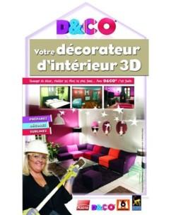 D&Co - Votre décorateur d'intérieur 3D
