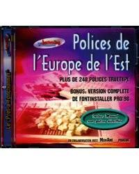 Polices de L'Est