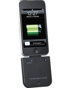 Batterie d'appoint 1900 mAh pour iPod/iPhone