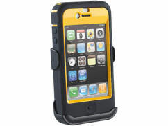 Coque de protection premium pour iPhone 4 / 4S