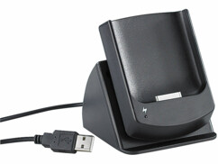Docking station pour iPhone 3G/3Gs
