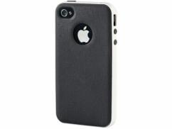 Étui de protection phosphorescent pour iPhone