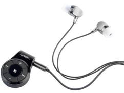 Adaptateur micro-casque avec prise jack 3,5 mm & bluetooth