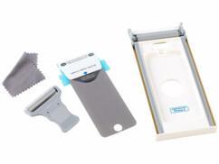 Applicateur et film de protection pour iPhone 5 / 5S / 5C / SE