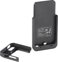 Coque-batterie ultra plate pour iPhone 5 / 5S / SE