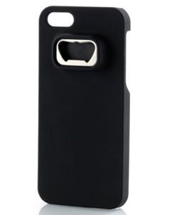 Coque de protection pour iPhone 5 / 5S / SE décapsuleur intégré