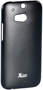 Coque de protection ultra fine pour HTC One - Noir