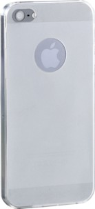 Coque de protection ultra fine pour iPhone 5 / 5S / SE -Transparent