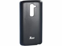 Coque de protection ultra fine pour LG G2 - Noir