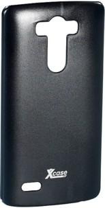 Coque de protection ultra fine pour LG G3 - Noir