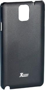 Coque de protection ultra fine pour Samsung Galaxy Note 3 - Noir