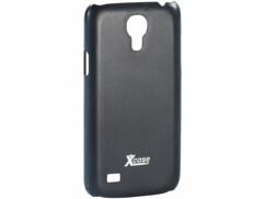 Coque de protection ultra fine pour Samsung Galaxy S4 Mini - Noir