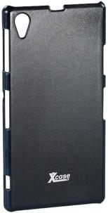 Coque de protection ultra fine pour Sony Xperia Z1 - Noir
