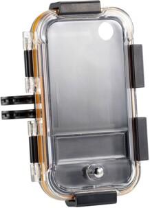 Coque sport pour iPhone 4 avec ceinture pectorale