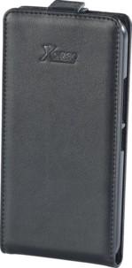 Étui de protection à clapet pour HTC One M9 - Noir