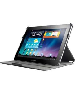 Étui de protection avec support pour Galaxy Tab 10.1 / 10.1N