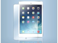 Façade en verre acrylique pour iPad Air 1 & 2