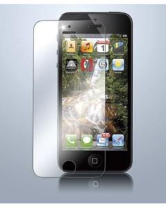 Film protecteur transparent pour écran iPhone 5 / 5S / 5C / SE