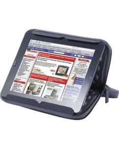 Housse avec support pour iPad et tablettes 9,7'' à 10,1''