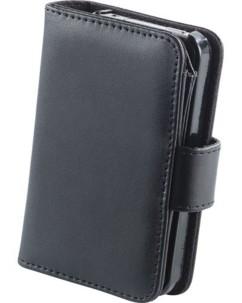 Housse de protection avec portefeuille intégré