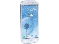 Housse ''Seconde Peau'' imperméable pour Galaxy S5