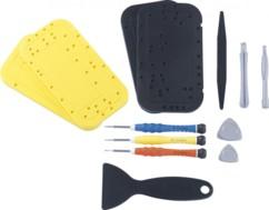 Kit de réparation pour iPhone, 13 pièces