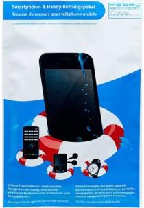 Kit de séchage pour téléphone mobile
