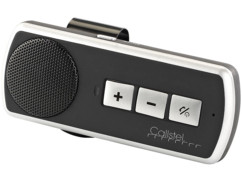 Kit mains libres multipoint BFX-400.pt à fonction bluetooth