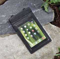 Pochette étanche IPX7 pour phablette / tablette de 7 à 8''